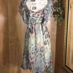 Nice cool summer dress